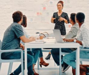 método PAM para uma cultura organizacional de sucesso